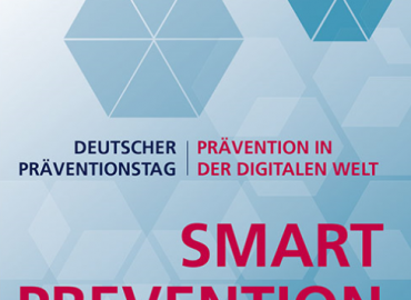 Logo of the event: German Prevention Congress